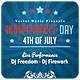 Independence Day - Flyers Pack - GraphicRiver Item for Sale