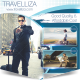 Travelliza Flyer (Travel Flyer Template) - GraphicRiver Item for Sale