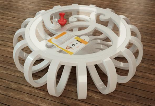 Brosh - 3DOcean Item for Sale