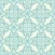 Damask Pattern - GraphicRiver Item for Sale
