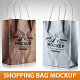 Shopping Bag Mockup - GraphicRiver Item for Sale