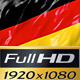 German Flags - VideoHive Item for Sale