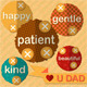 Three Father's Day Greetings Cards - GraphicRiver Item for Sale