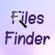 Files Finder