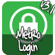 Metro Login - CodeCanyon Item for Sale