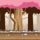 Game Background - Sakura Forest - GraphicRiver Item for Sale