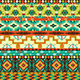 Native American Style Pattern - GraphicRiver Item for Sale