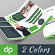 Corporate Business Tri-Fold Brochure | Volume 2 - GraphicRiver Item for Sale