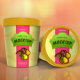 Ice Cream Package Mockup - GraphicRiver Item for Sale