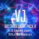 VJ Abstract Light Pack II - VideoHive Item for Sale