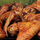 Chicken Barbeque - VideoHive Item for Sale