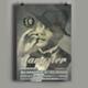 Gangster Flyer - GraphicRiver Item for Sale
