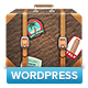 Paradise Cove - Hotel WordPress Theme Nulled