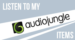 Passion For Pictures on audiojungle