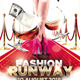 Fashion Runway Flyer - GraphicRiver Item for Sale