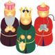 Three Wisemen - GraphicRiver Item for Sale