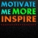 Motivate me More - AudioJungle Item for Sale