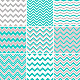 Chevron Seamless Patterns - GraphicRiver Item for Sale