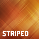 Abstract Striped Backgrounds - GraphicRiver Item for Sale