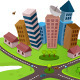 City - GraphicRiver Item for Sale