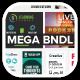10 Set Mega Bundle Mix Web Banners Vol 5 - GraphicRiver Item for Sale