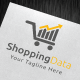 Shopping Data Logo Template - GraphicRiver Item for Sale
