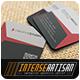 Square Business Card V.5 - GraphicRiver Item for Sale