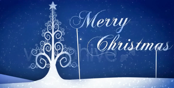 Merry christmas video effects stock videos from videohive m4hsunfo
