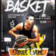 Street Basket Event - GraphicRiver Item for Sale