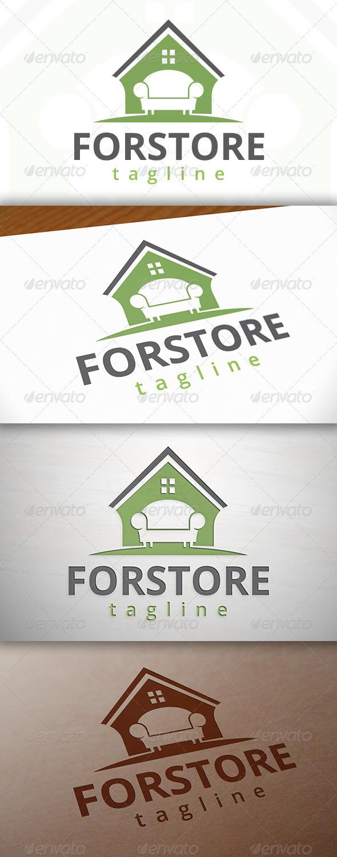 furniture store logo. Furniture Store Logo A