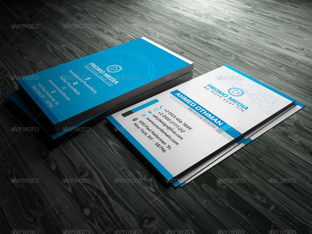 Media studio business card 18 by rakydesign graphicriver media business card 1g colourmoves