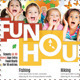 School Fun Event Flyer or Poster - GraphicRiver Item for Sale