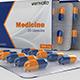 Medicine - 3DOcean Item for Sale