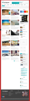 09 blog 2 column with sidebar.  thumbnail