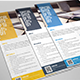 Business Flyer Template Vol. 9 - GraphicRiver Item for Sale