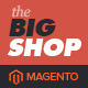 Ves Bigshop - Responsive Magento Theme - ThemeForest Item for Sale