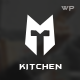 The Kitchen Table: Responsive Recipes WP Theme - ThemeForest Item for Sale