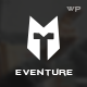 Eventure: Responsive Events WP Theme