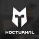 Nocturnal: Premier Audio HTML Theme - ThemeForest Item for Sale