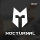 Nocturnal: Premier Audio WP Theme  - ThemeForest Item for Sale