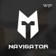 The Navigator: Premium WP Location Guide + Blog Nulled