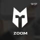 Zoom: WordPress Photography Portfolio + Blog Nulled