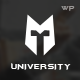 University: WordPress Theme For Colleges - ThemeForest Item for Sale