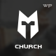 Church: WordPress Theme for Online Ministry - ThemeForest Item for Sale
