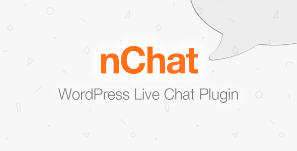 nChat - WordPress Live Chat Plugin - CodeCanyon Item for Sale