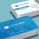 4 in 1 Multipurpose Business Card Bundle - GraphicRiver Item for Sale