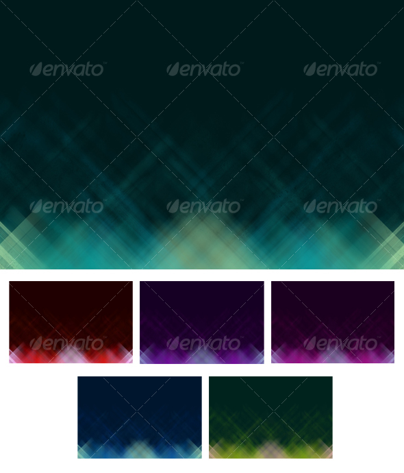 Crazy Pad - Backgrounds Graphics
