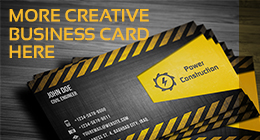Business Card Design Collection
