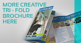 Brochure Tri-Fold Collection