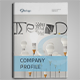 Company Profile Vol.1 - GraphicRiver Item for Sale